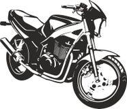 Motocycle Stock Image