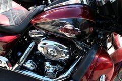 motocycle super droom royalty-vrije stock afbeeldingen