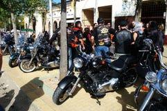 Motocycles 2 Стоковые Изображения RF