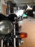 motocyclette Photographie stock