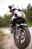 Motocyclette Photographie stock libre de droits