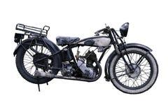 motocyclette française vieille Images libres de droits
