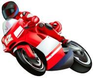 Motocykl ilustracji