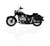 motocykl Zdjęcia Stock