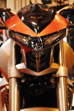 Motocykl Żywy Zdjęcie Royalty Free