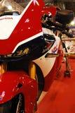 Motocykl Żywy Zdjęcie Stock