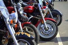 motocykle Zdjęcia Royalty Free