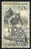 motocykliści zdjęcia royalty free