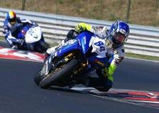 motocyklu target754_0_ Obrazy Stock