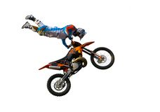 Motofreestyle Stock Photos