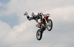 Motofristayle Stock Photography