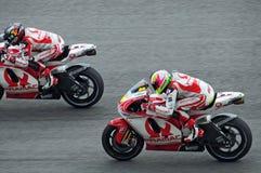MotoGP Stock Fotografie