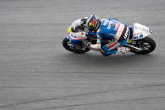 Motogp 125cc - Scott Redding Stock Images