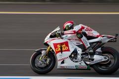 MotoGP 2011 de Japón Imágenes de archivo libres de regalías