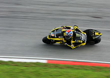 Motogp 2011 de Malaysia Fotos de Stock