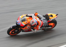 Motogp Royalty Free Stock Photos