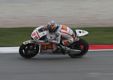 Motogp royalty free stock photography