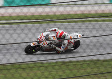 Motogp Photo stock