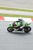 MotoGP 250cc rider Stock Photos