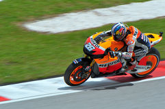 MotoGP Stock Image