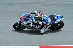 MotoGP Royalty Free Stock Photo
