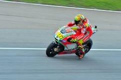 MotoGP Stock Foto's