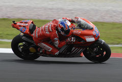 Motogp Fotos de Stock Royalty Free