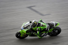 Motogp - Anthony West Stock Photography