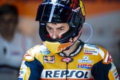 MotoGP Catalunya Grand Prix 2019 stock foto
