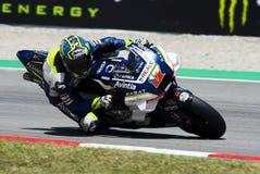 MotoGP Catalunya Grand Prix 2019 zdjęcie stock