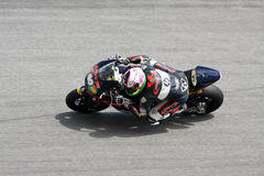 MotoGP malaio 2011 Imagens de Stock Royalty Free