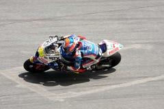 MotoGP malaio 2011 Imagens de Stock