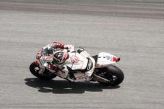 MotoGP malaio 2011 Foto de Stock