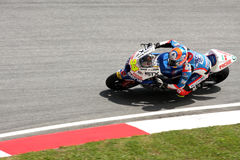 MotoGP malasio 2011 Imagenes de archivo