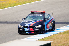 MotoGP safety car Stock Photos