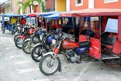 MotoKars Perú Foto de archivo
