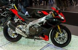 Motoplus Eurasia Moto Bike Expo Royalty Free Stock Images