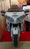 Motoplus Eurasia Moto Bike Expo Stock Photos
