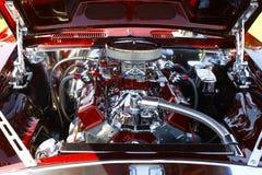 Motor Fotografía de archivo libre de regalías