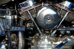 Motor Stock Photo