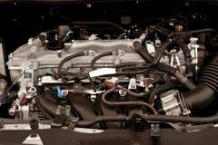 Motor stock fotografie