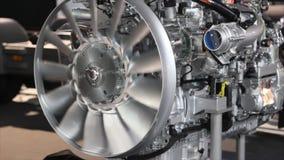Motor filme