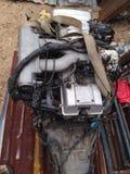 motor Imagens de Stock