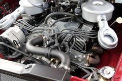 Motor Foto de archivo