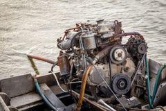 Motor fotografía de archivo
