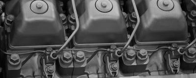 motor arkivbild