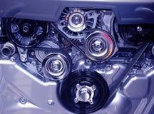 Motor Lizenzfreies Stockbild