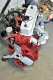 Motor Stock Afbeeldingen