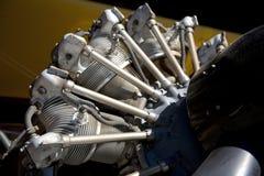 Motor Royalty-vrije Stock Fotografie
