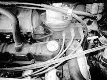 Motor imagen de archivo